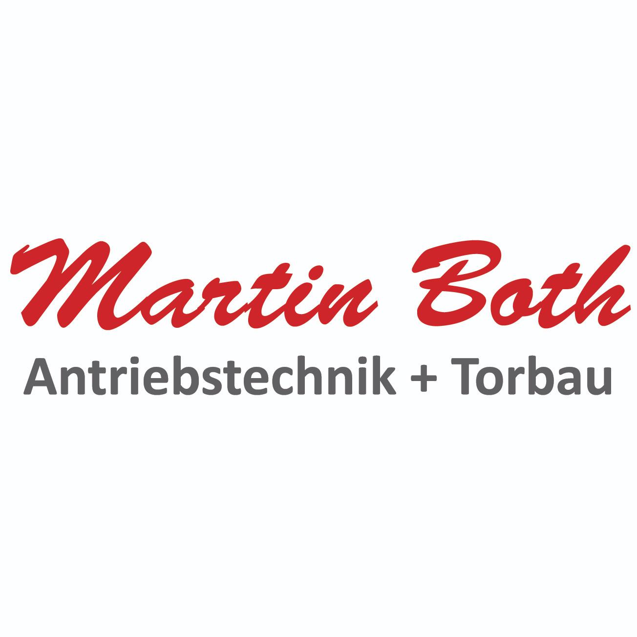 Bild zu Martin Both Garagentore in Netphen