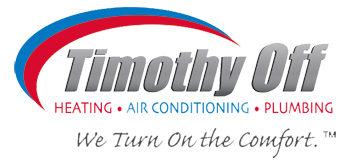 Timothy Off Heating, Air Conditioning & Plumbing