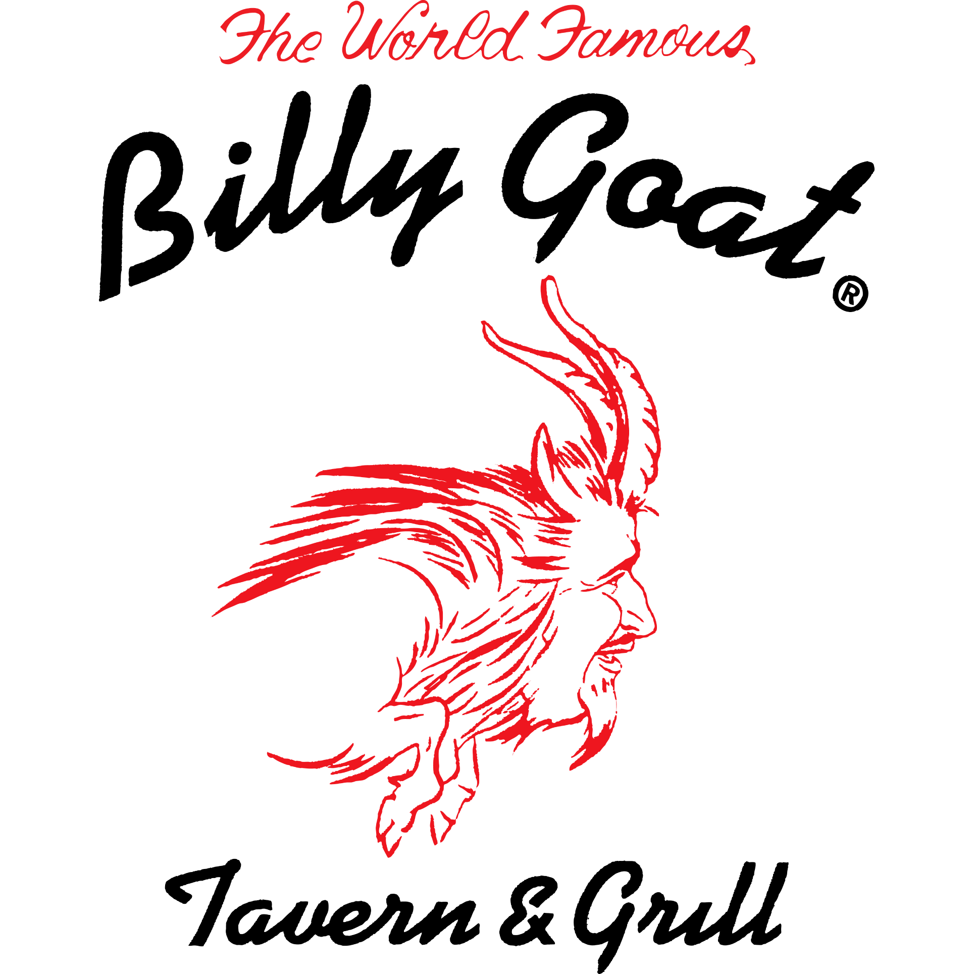 Billy Goat Tavern (in O'Hare Airport) - Chicago, IL - Bars & Clubs