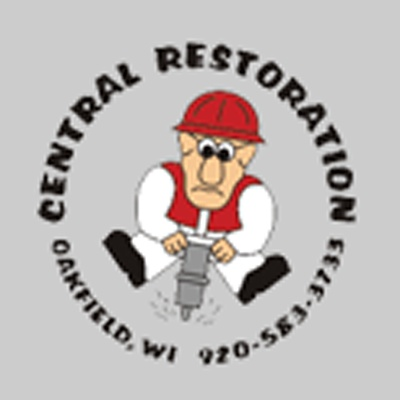 Central Restoration - Oakfield, WI - Concrete, Brick & Stone