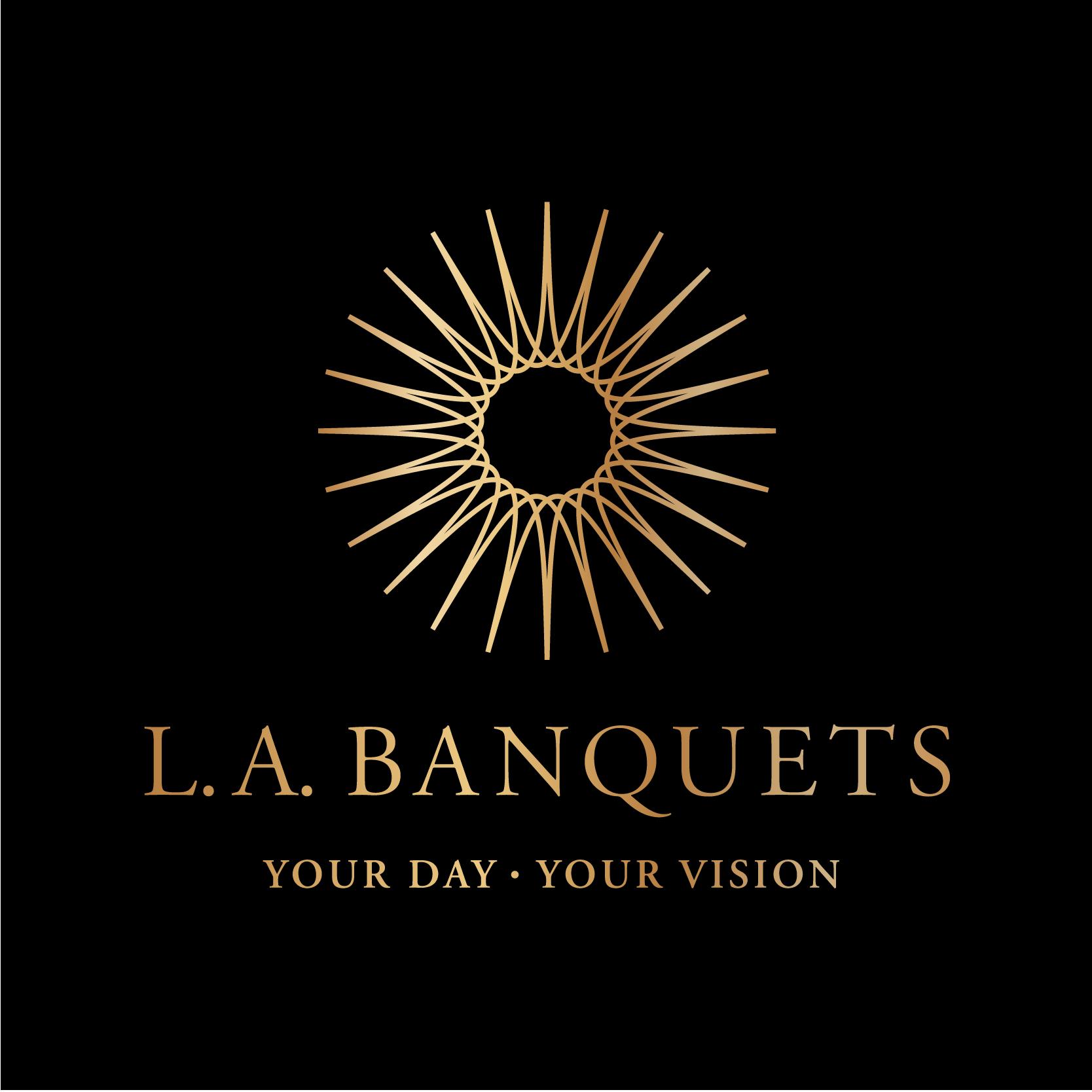 L A Banquets Brandview Ballroom The Patio At