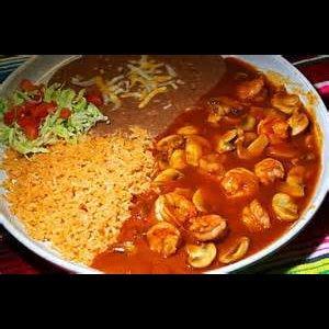 Mexican Restaurants Sumas Washington