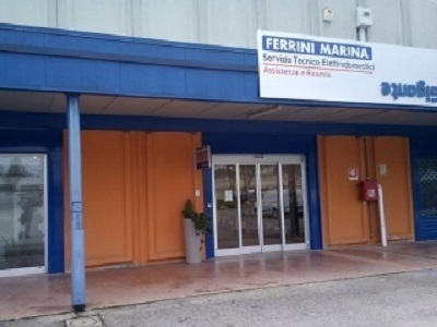 Ferrini Marina - Riparazione Elettrodomestici