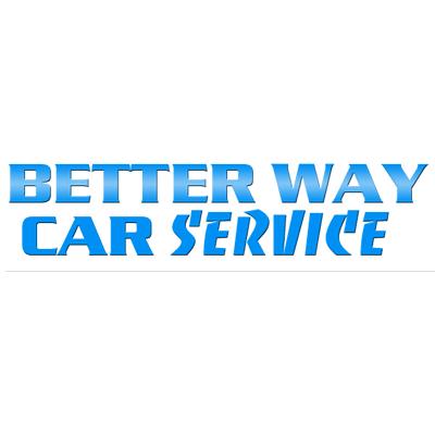 Better Way Car Service