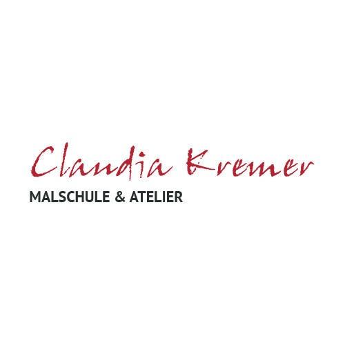 Bild zu Claudia Kremer-Malschule Atelier in Köln