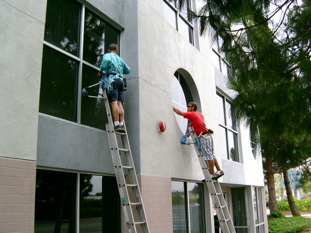 Central Coast Window Cleaners Nipomo California Ca