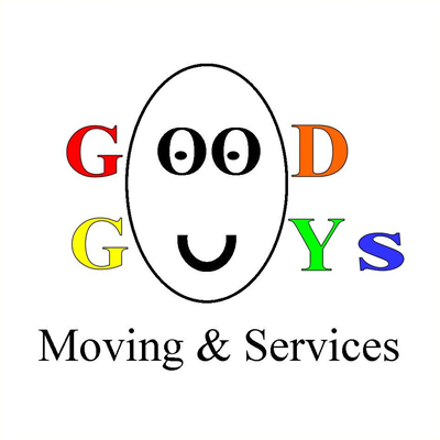 Good Guys Moving Services