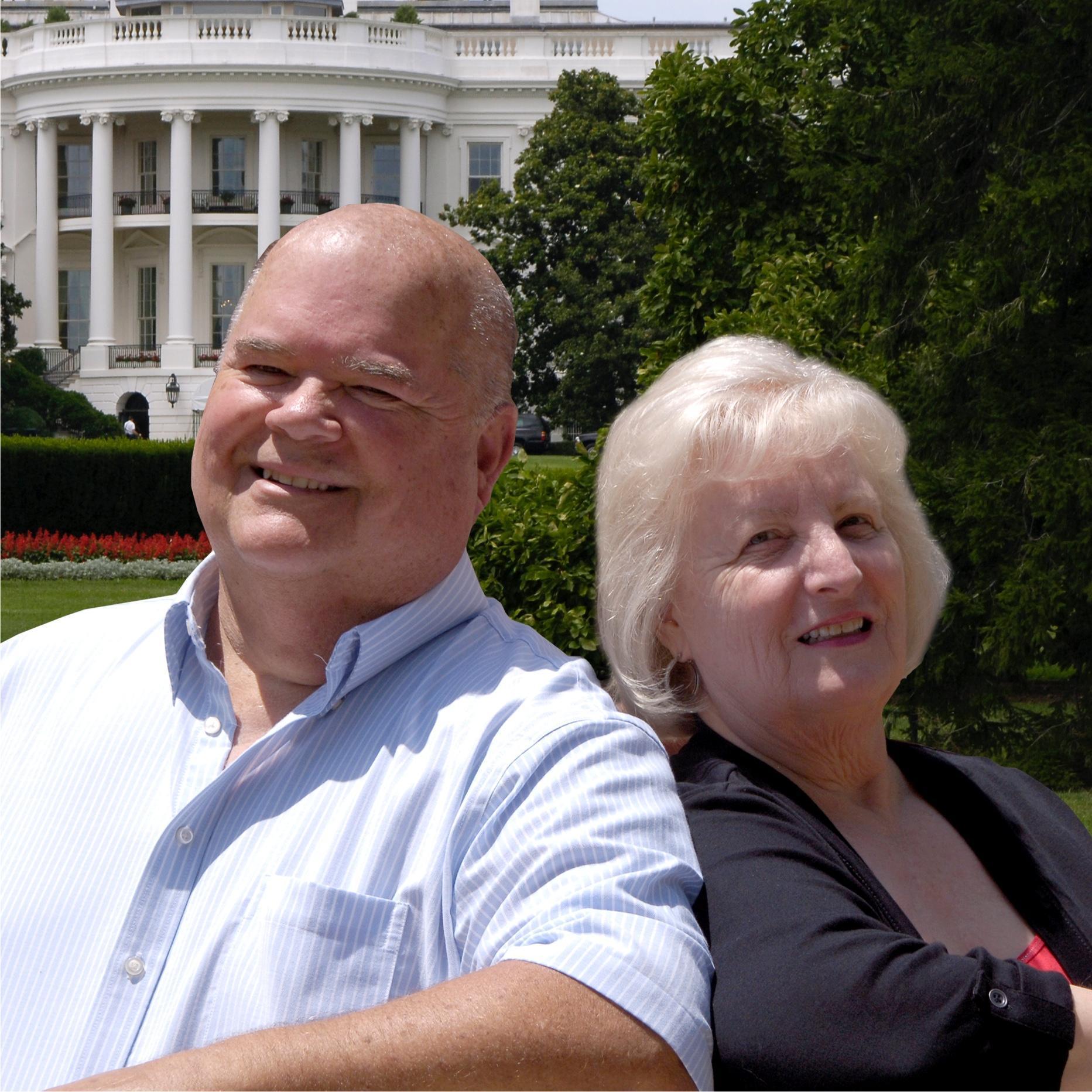 Carol & Jim at Preferred Home Brokers