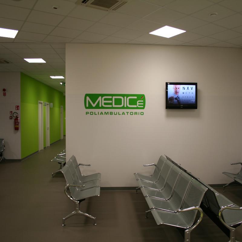 Medice' Centro Salute