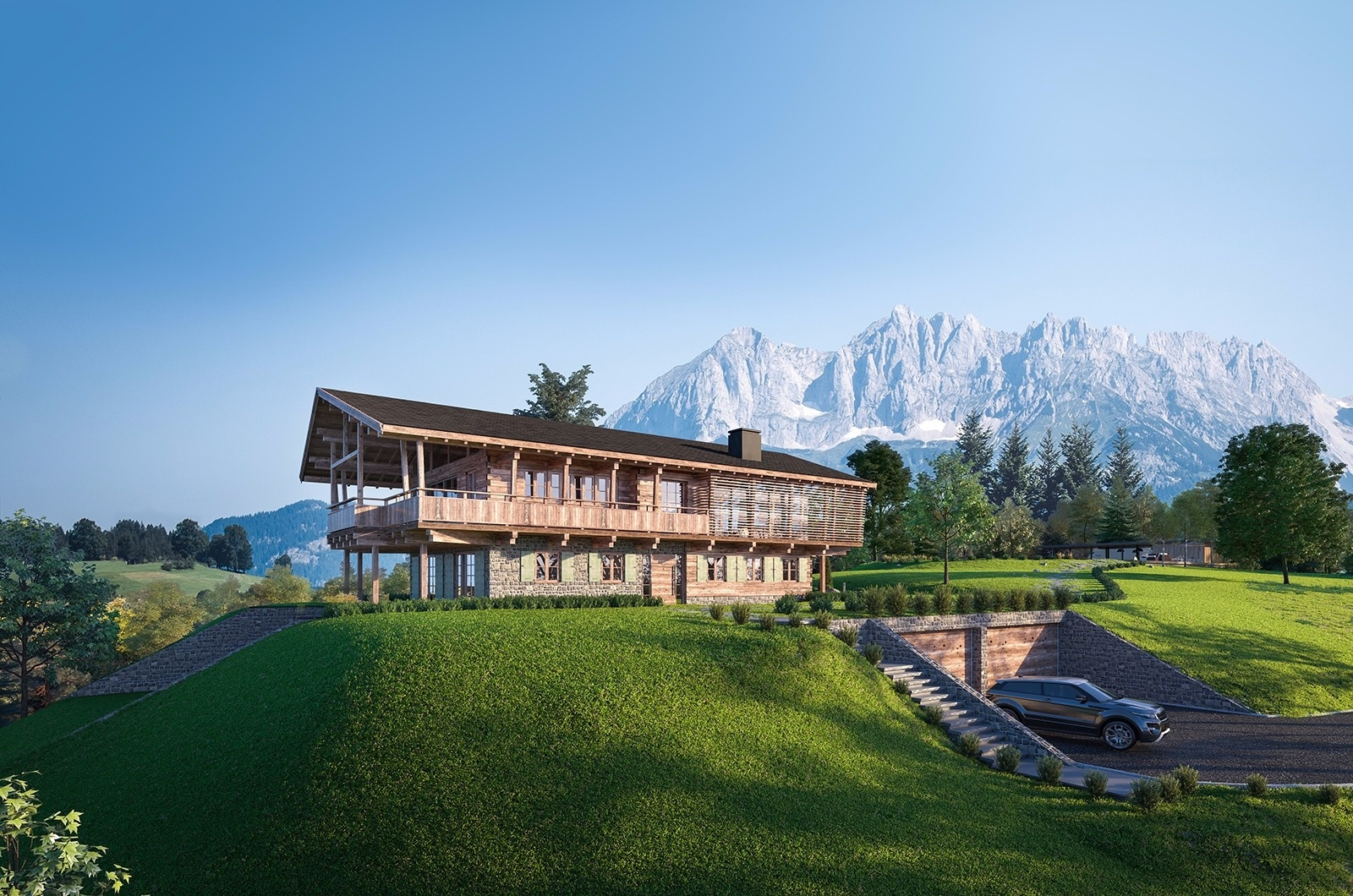 FIRST Kitzbühel Immobilien