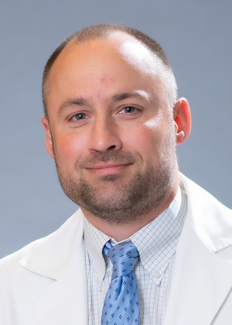 Houston Bonnyman MD