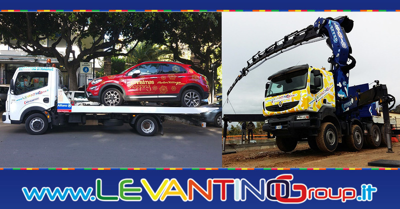 Levantino Group