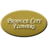 Produce City Flowers