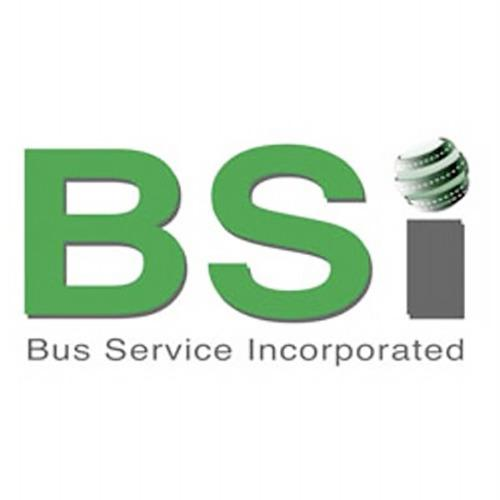 Bus Service Inc - Canal Winchester, OH - Buses & Trains