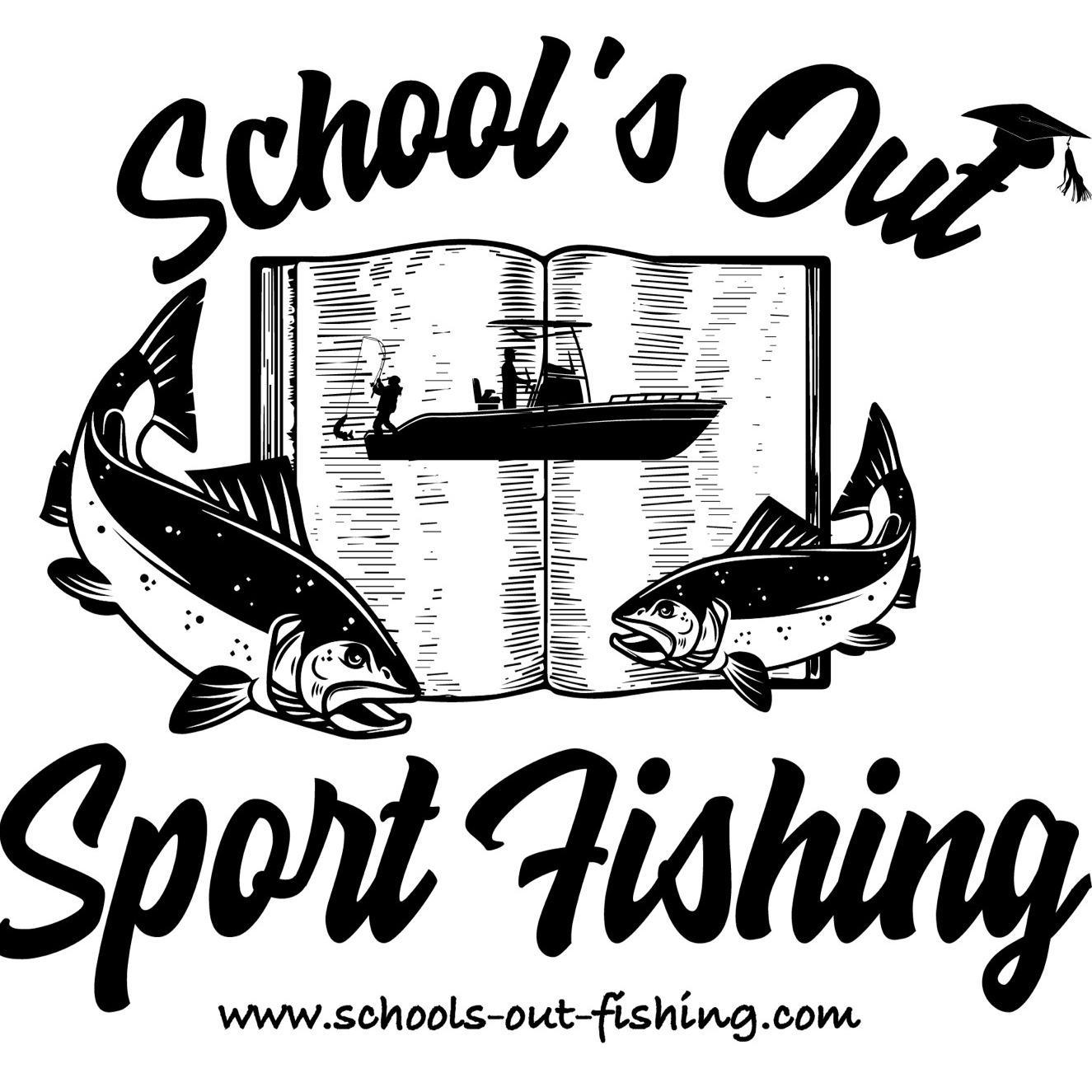 School's Out Sport Fishing LLC - Kenosha, WI 53140 - (262)689-5633 | ShowMeLocal.com