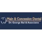 Main & Concession Dental