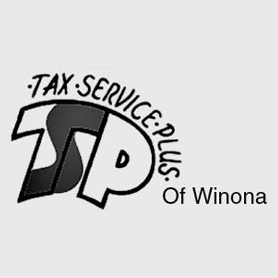 Tax Service Plus Of Winona