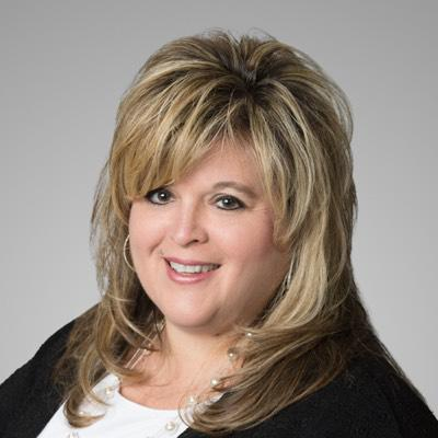 Colonial Banking Center Manager - Deborah George