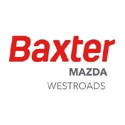 Baxter Mazda
