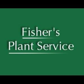 Fisher's Plant Service