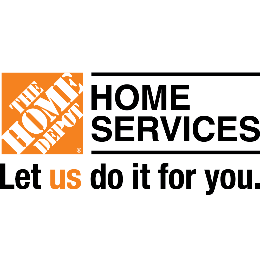 Home Services At The Depot