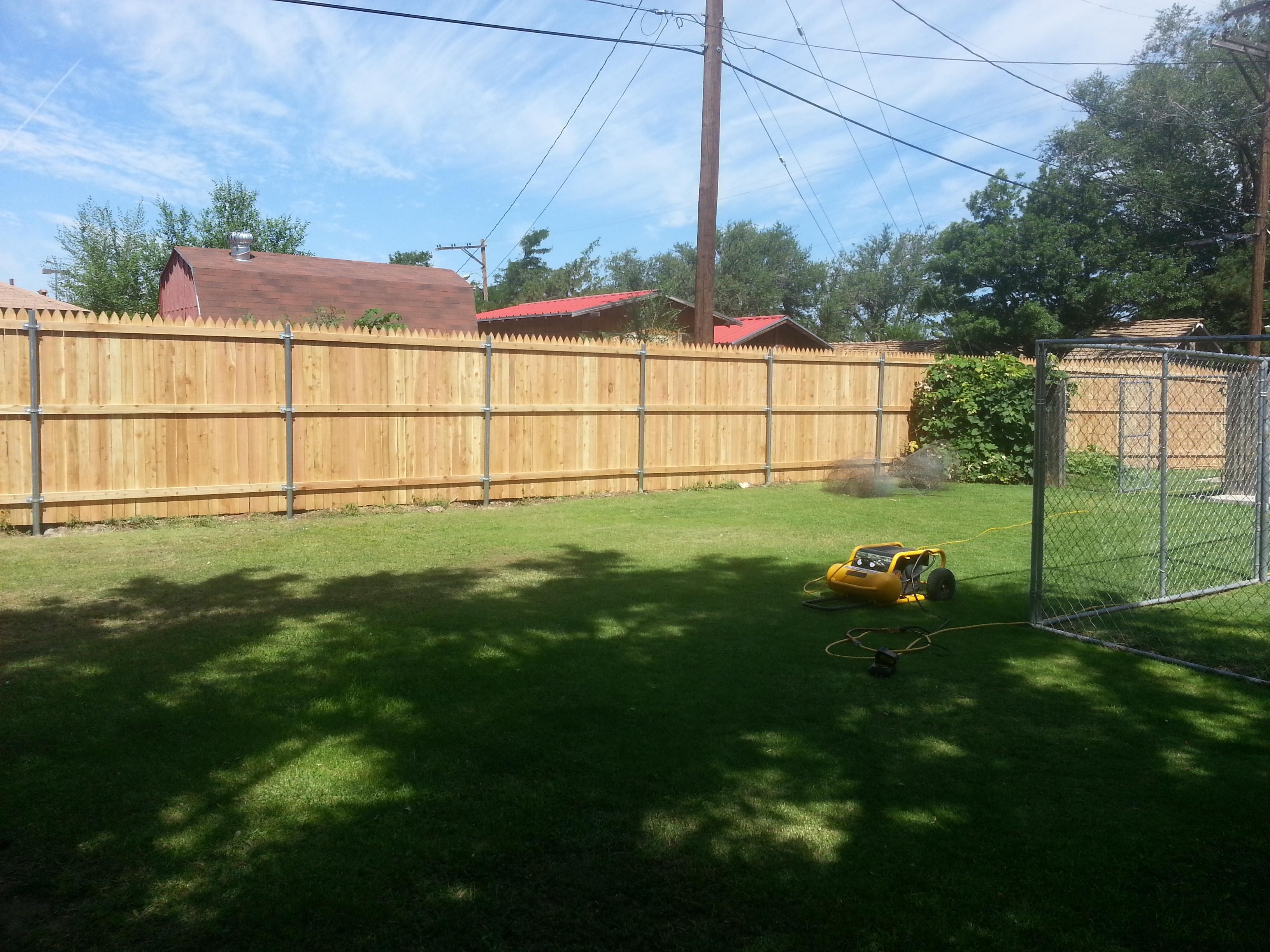 Jls Fence Co