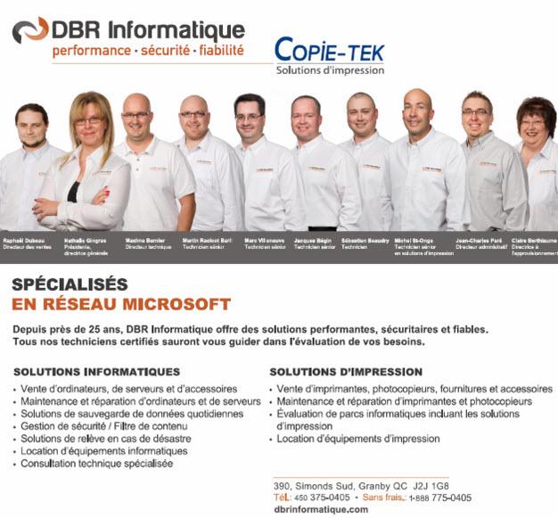 DBR Informatique