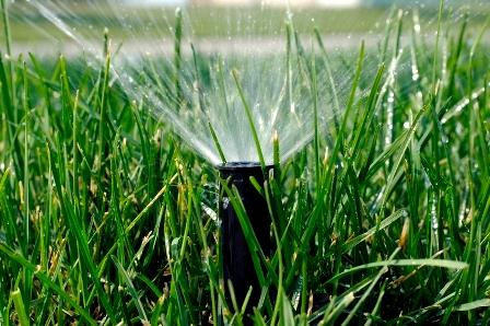 Home Spinkler Repair Kansas City