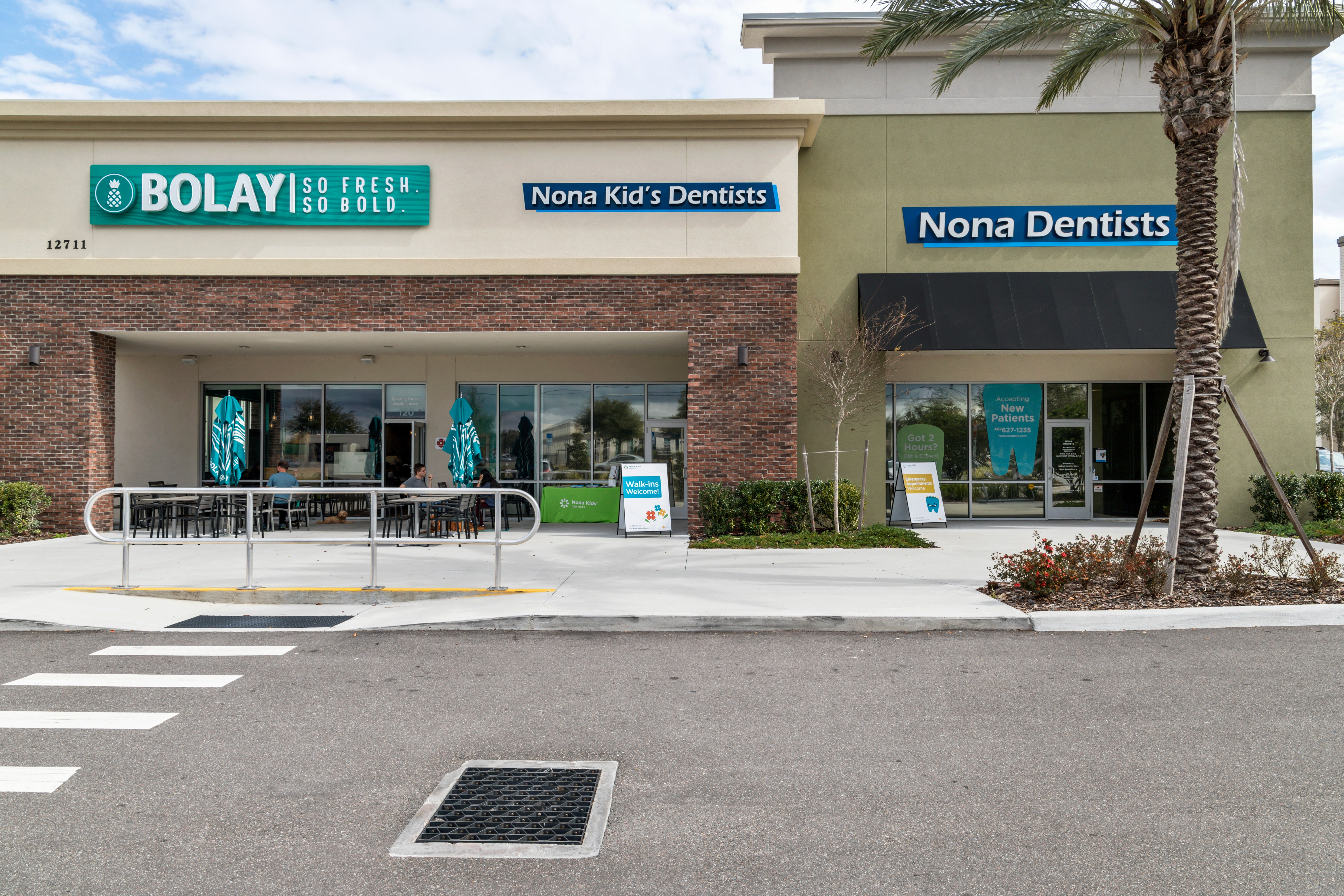 Looking for a family dentist in Lake Nona, FL? You have come to the right spot!