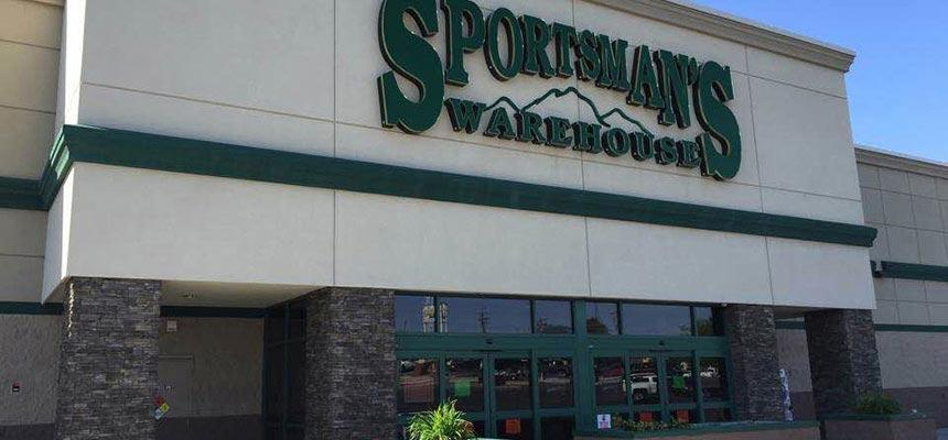 Sportsman's Warehouse - Farmington, NM 87402 - (505)326-2100   ShowMeLocal.com