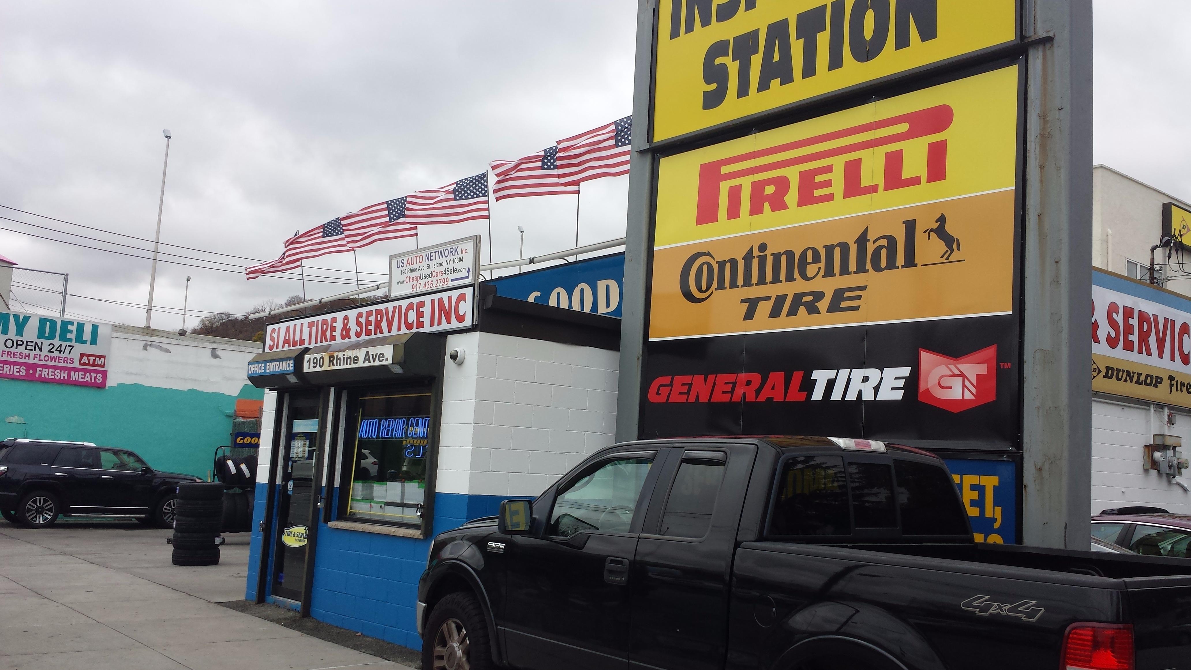 Used Tires Long Island Ny