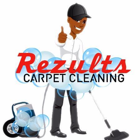 Rezults Carpet Cleaning