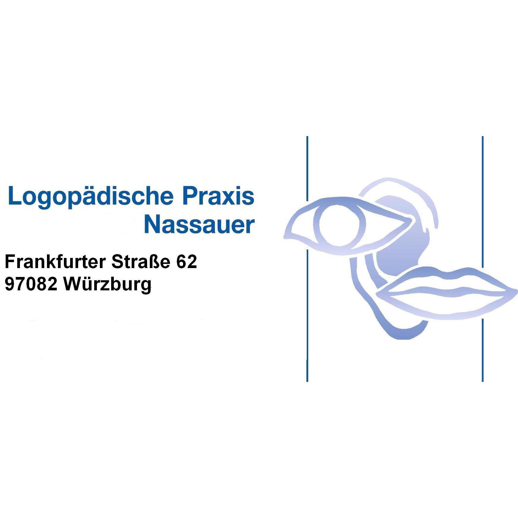 Bild zu Micha Nassauer Logopädische Praxis in Würzburg