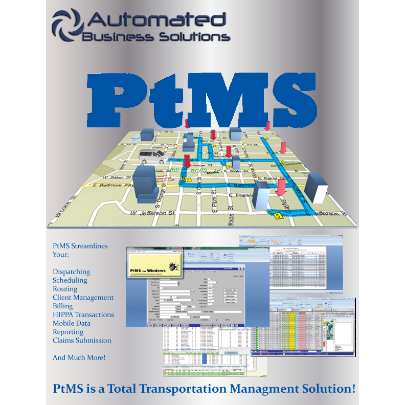 Automated Business Solutions
