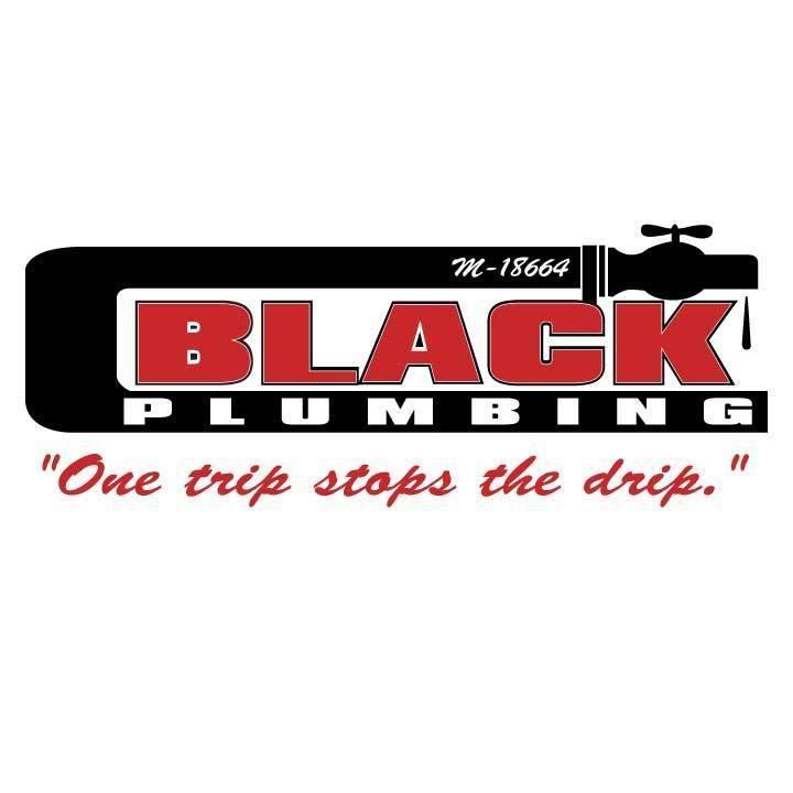 Black Plumbing-Lubbock