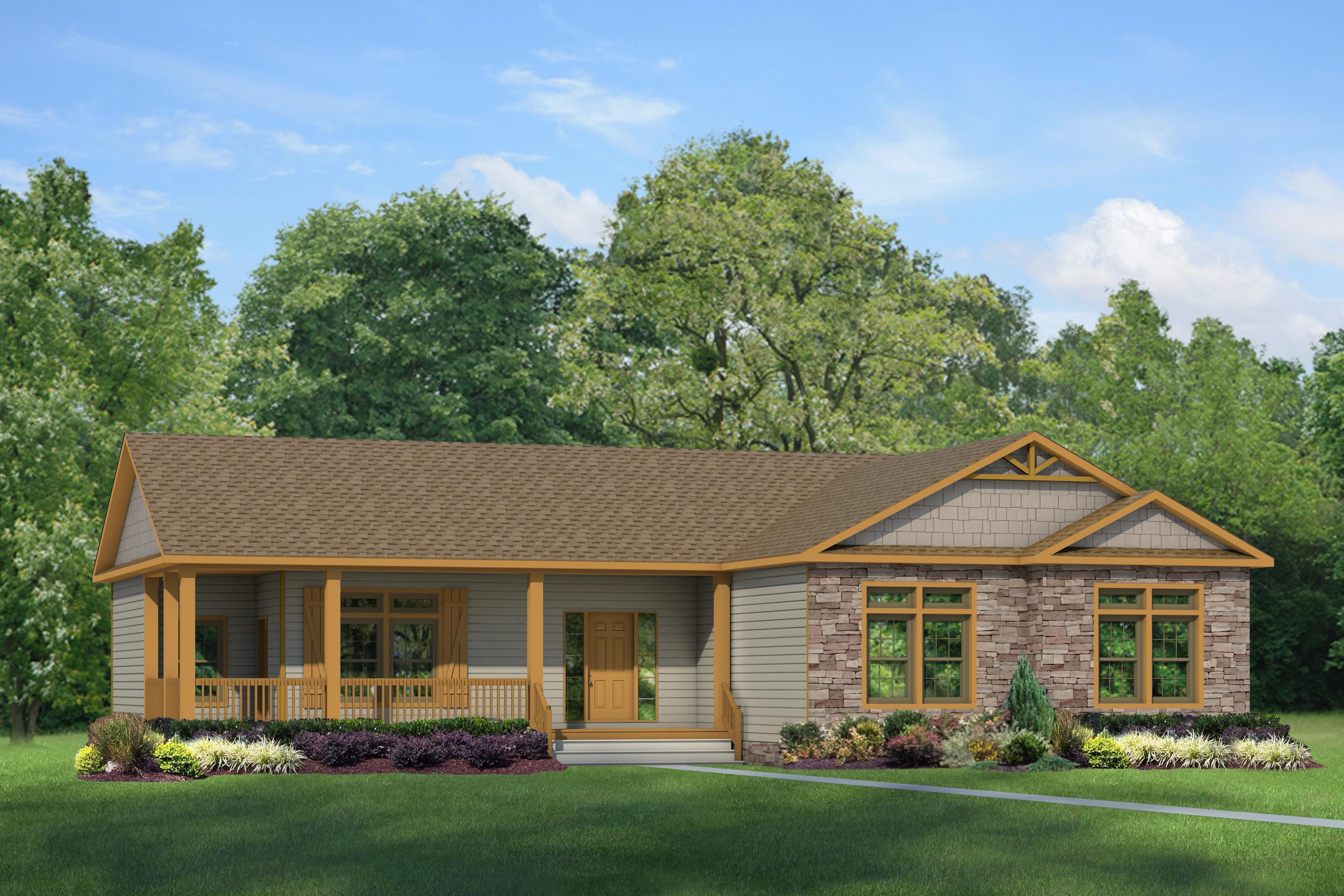 Clayton homes searcy arkansas ar for Clayton house