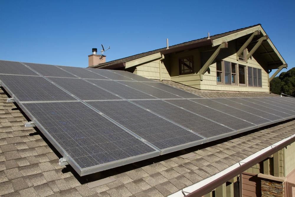 Energyn • Solar Panel Installation • Dallas TX