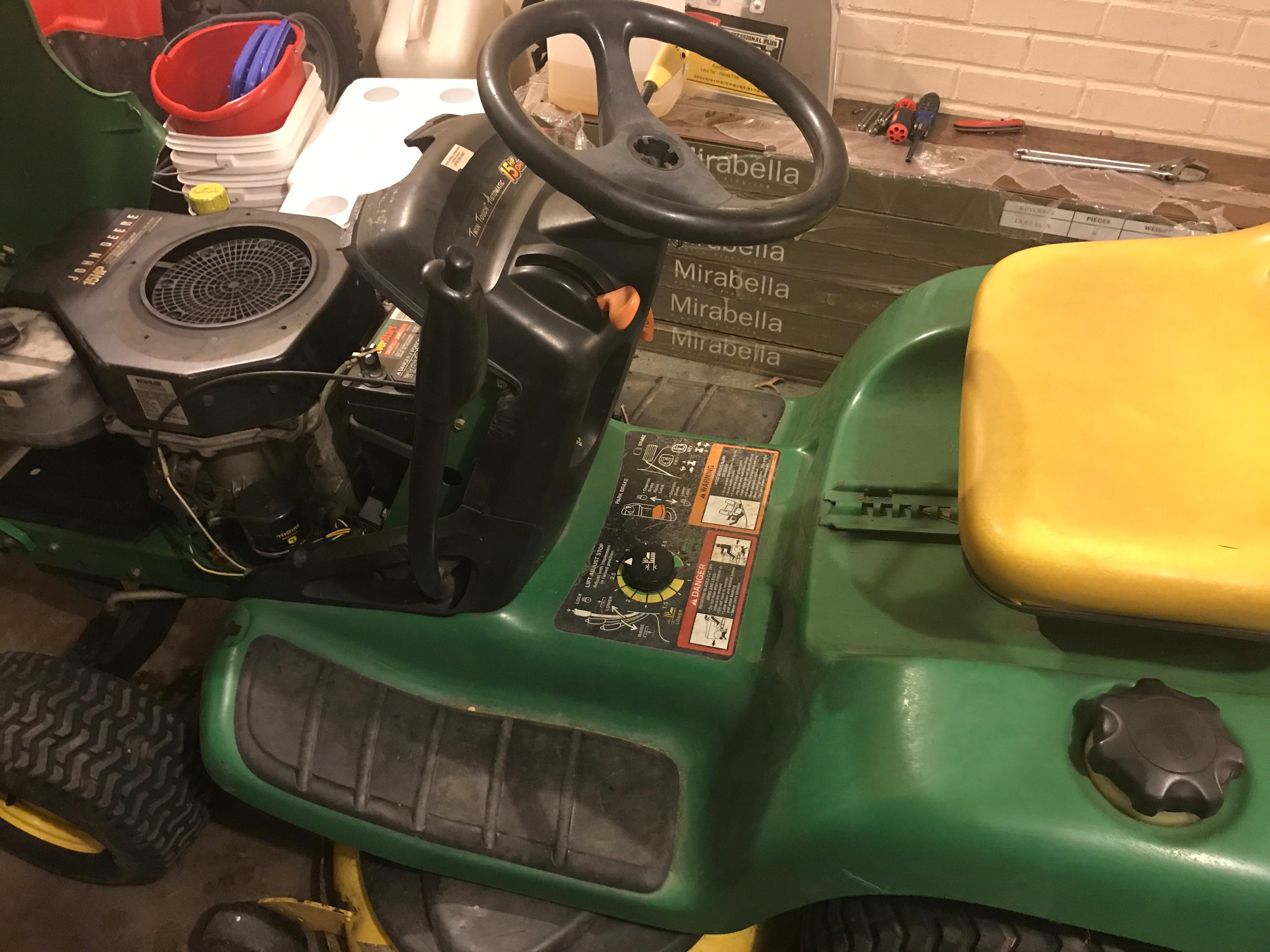 Jr S Small Engine Repair In Gardner Ks Home Amp Garden