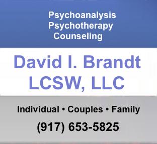 David I. Brandt, LCSW LLC image 1