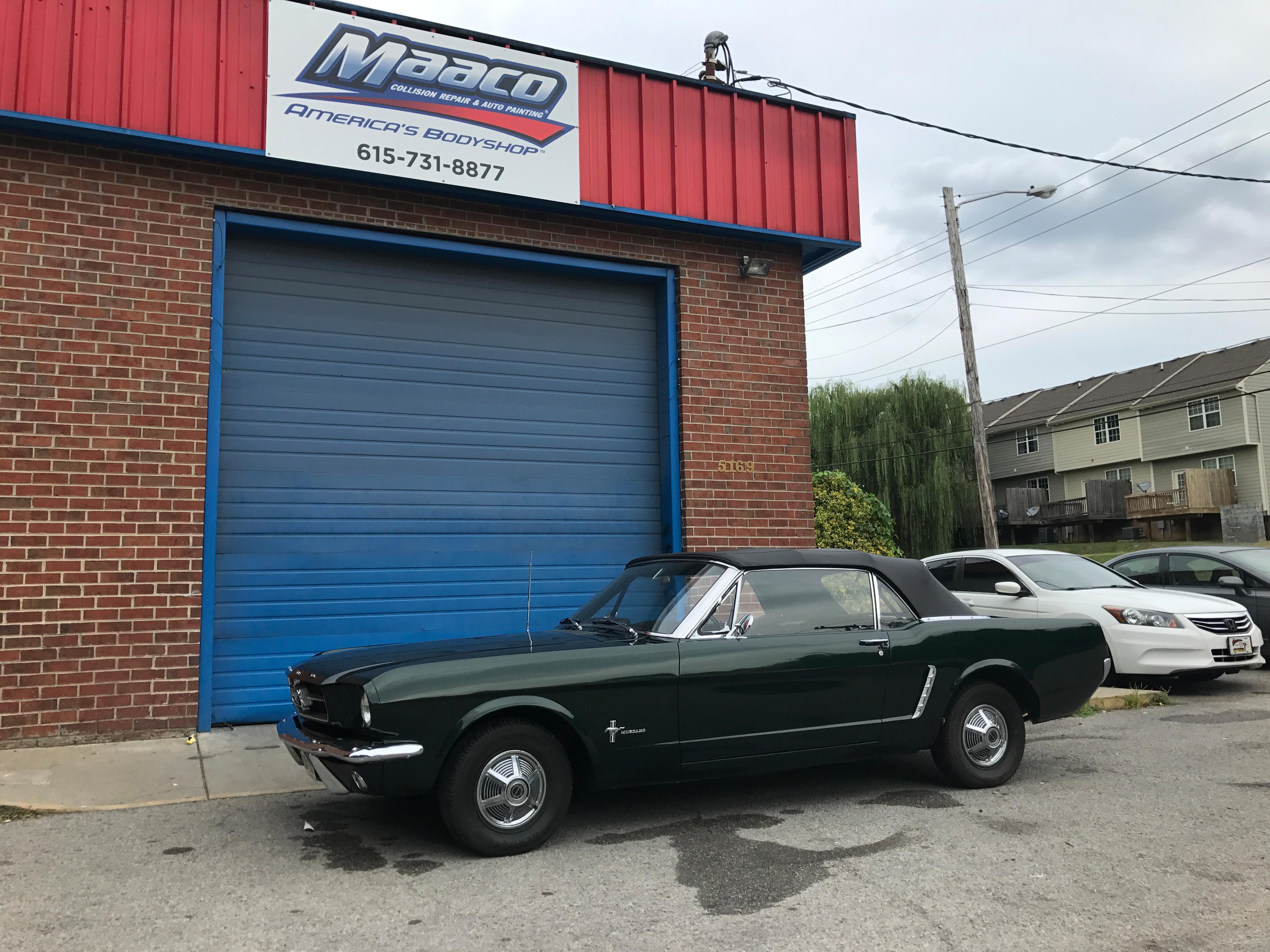 Antioch Car Repair Shops