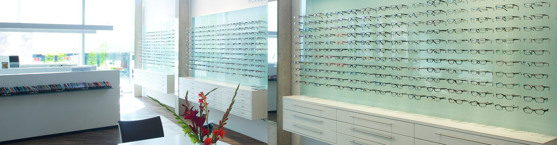 Augenoptik & Hörgeräte Mahringer