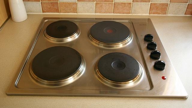 Chris Lane Cooker Repairs