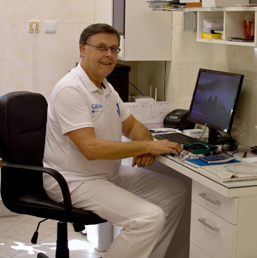 Veterinární klinika - MVDr. Šilar
