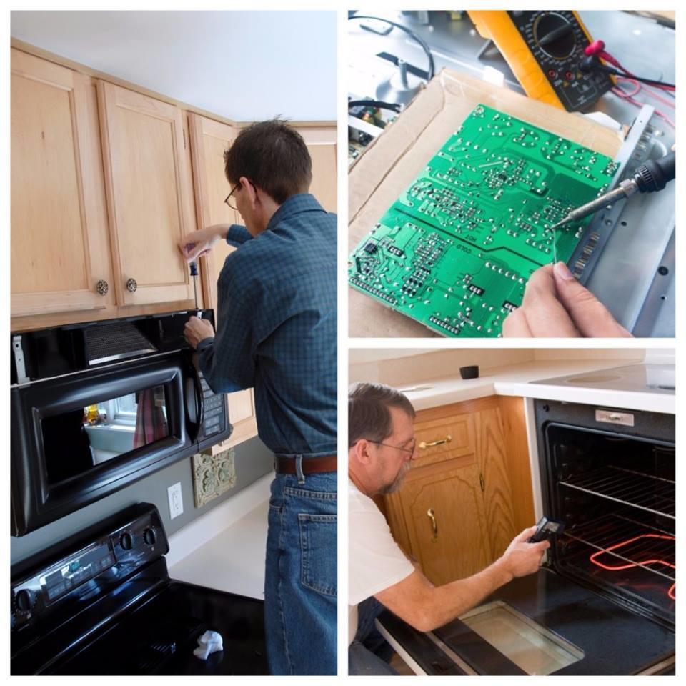 Max Appliance Repair