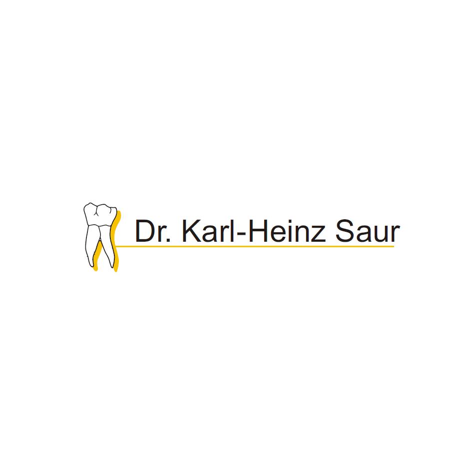 Bild zu Zahnarztpraxis Dr. Saur in Maxhütte-Haidhof