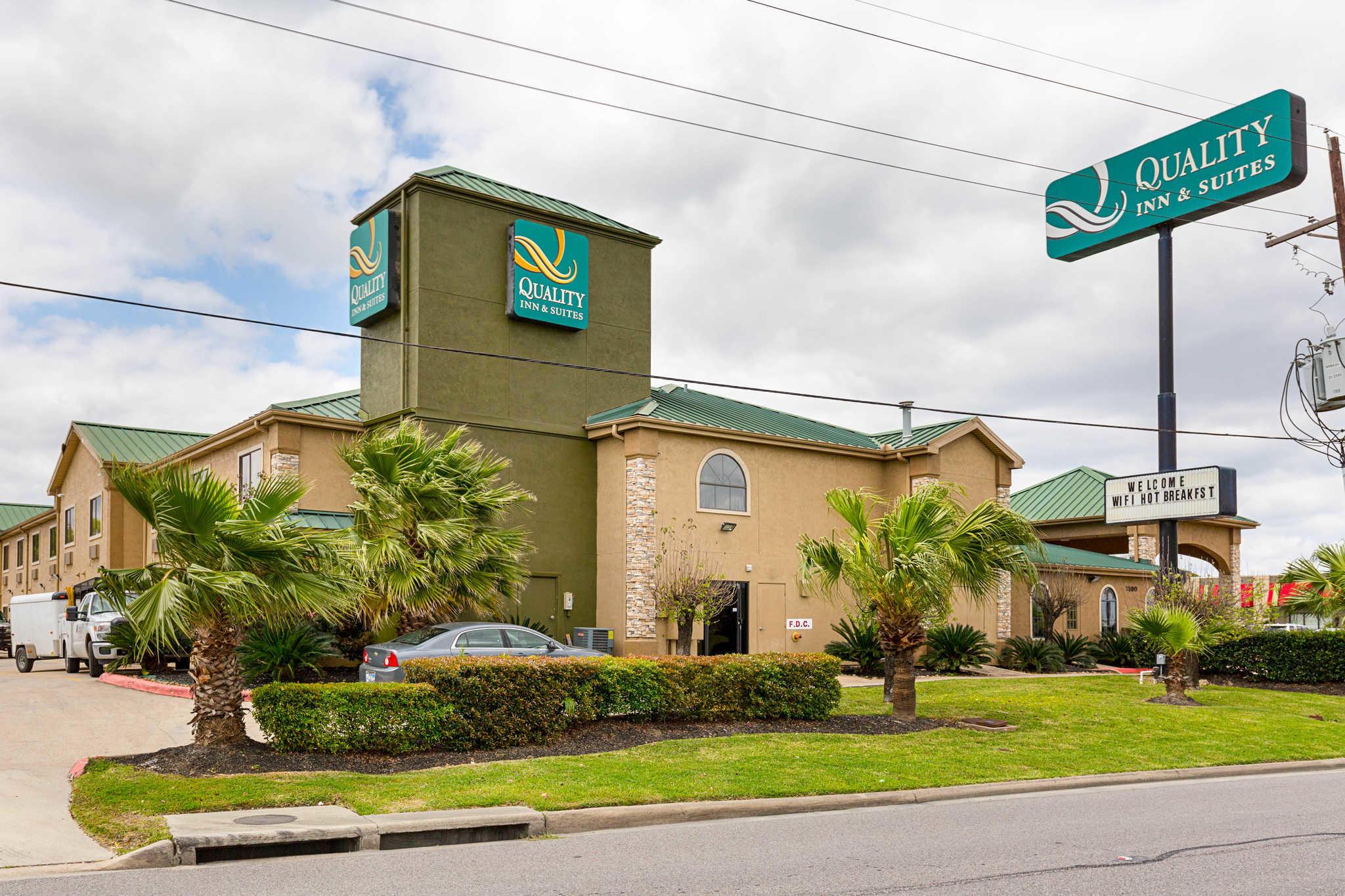 Nearest casino to beaumont tx