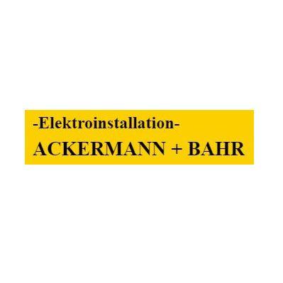 Bild zu Ackermann & Bahr - Elektroinstallation in Berlin