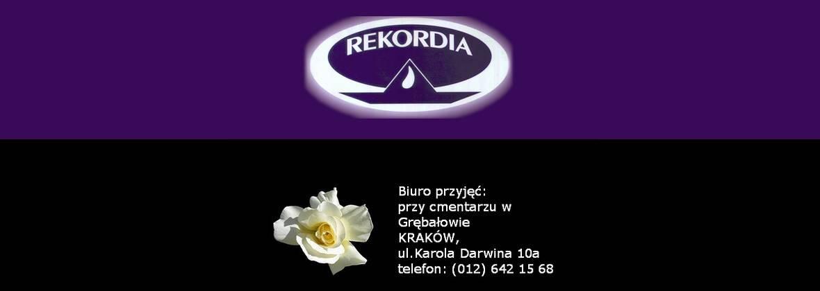 Rekordia - Zakład Pogrzebowy