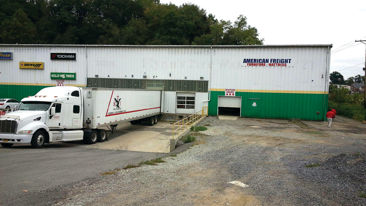 American Freight Furniture And Mattress Carnegie