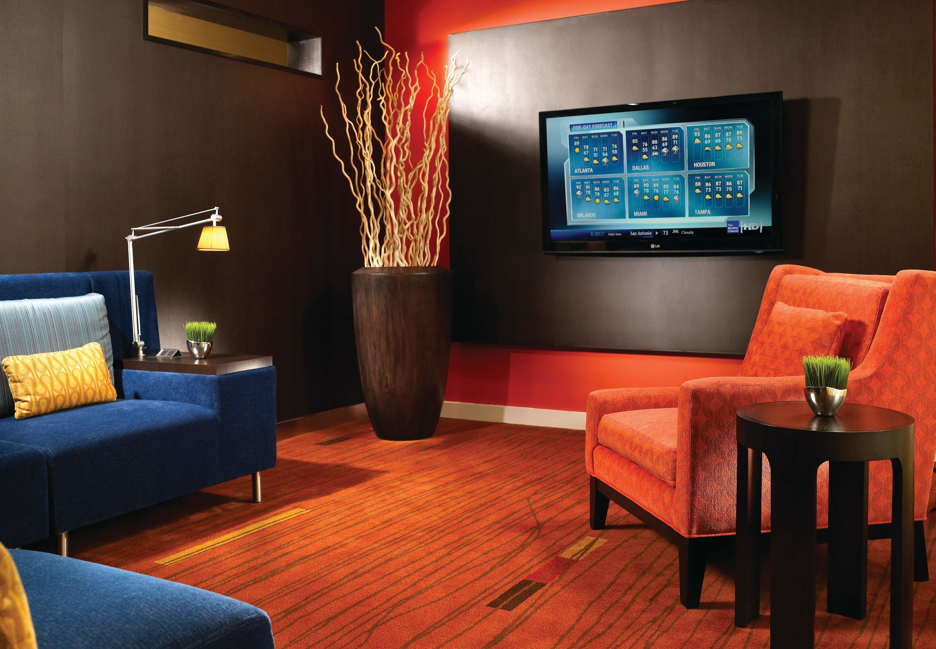 Courtyard by Marriott Tallahassee Downtown/Capital Hotel